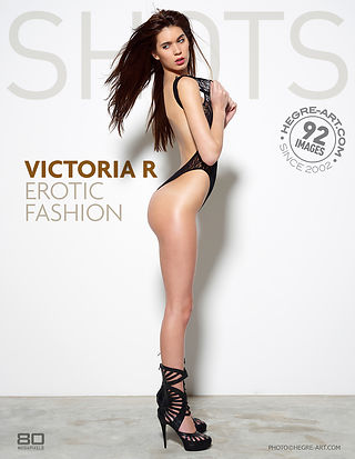 Victoria R erotic fashion