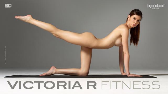 Victoria R fitness