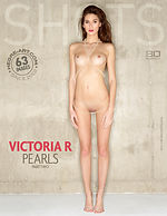 Victoria R pearls part 2