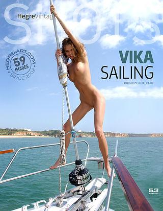 ヴィカ セイリング