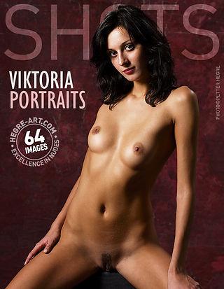 Viktoria portraits