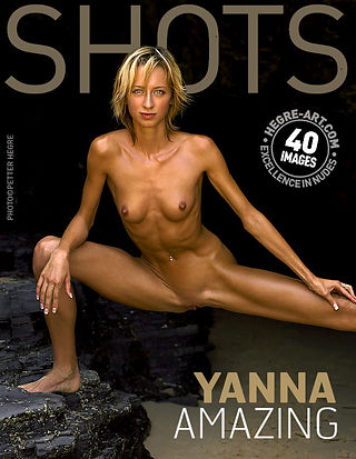 Yanna impressionnat