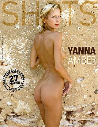 Yanna ambre