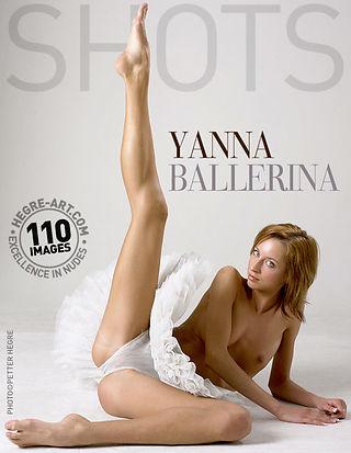 Yanna ballerina