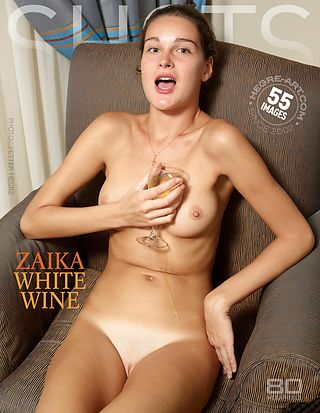 Zaika white wine