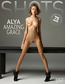 Alya amazing Grace