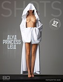 Alya princess Leia