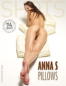 Anna S pillows