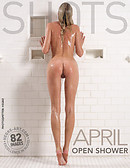 April open shower