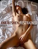 Aya Beshen restrained part2