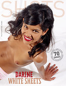 Darine white sheets