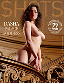 Dasha palace goddess