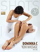 Dominika C Yoni massage part1