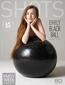Emily black ball part 2