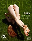 Emily jardín secreto