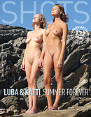 Luba and Katti Summer Forever