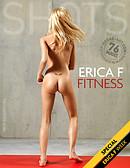 Erica F gym