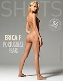 Erica F portugiesische Perle