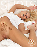 Evi bed scenes part1