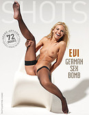 Evi German sexbomb