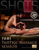 Fabi Tantra-Massage-Session