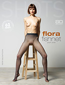 Flora fishnet part1