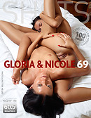 Gloria and Nicole 69