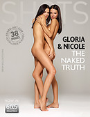Gloria and Nicole the naked truth