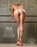 Ira menuda pasión