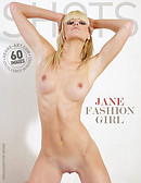 Jane fashion girl