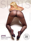 Jane pantyhose part 2