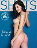 Jaqui bleu