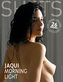 Jaqui morning light
