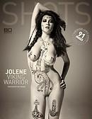 Jolene Viking warrior