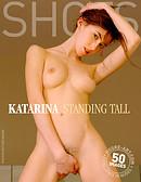 Katarina standing tall