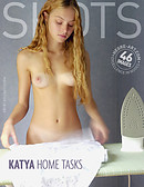 Katya home tasks