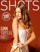 Linn Striptease Teil 2