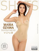 Maria Ozawa transparent