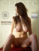 Marjana moments