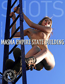 Masha Empire State building