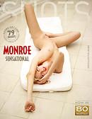 Monroe sensationell