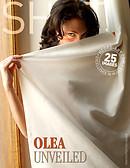 Olea unveiled
