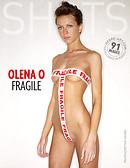Olena O frágil
