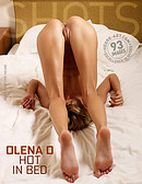 Olena O hot in bed
