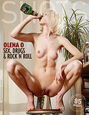Olena O. sex, drugs and rock 'n roll