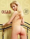Olga D. kleine Poserin