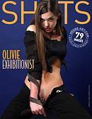 Olivie exhibitionist