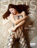 Rie patterns