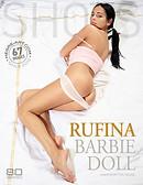 Rufina poupée barbie