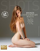 Ryonen extraordinary beauty